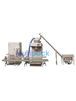 Bag Filling Machine