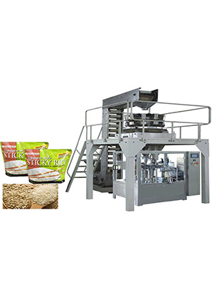 Vffs Packaging Machine