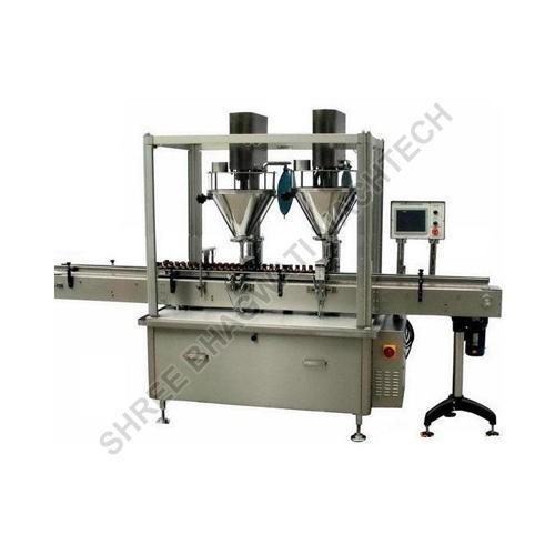 Auger Powder Filling Machine Manfacturer